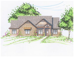 Home Plans New Braunfels