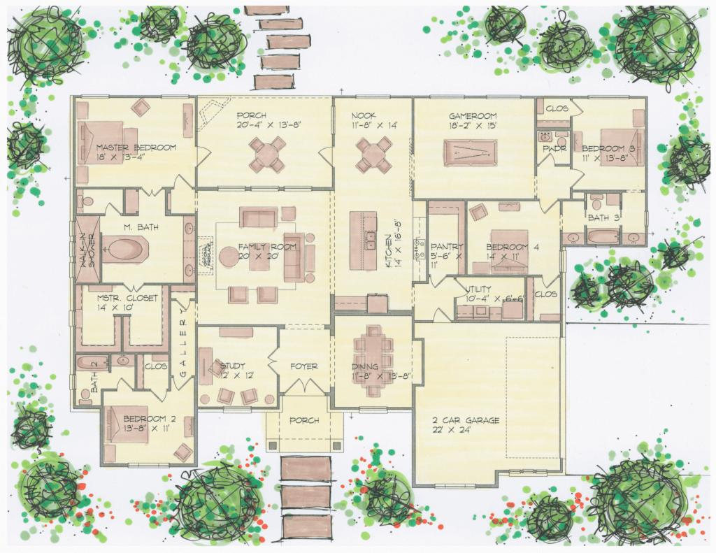 3331 Floor Plan-1